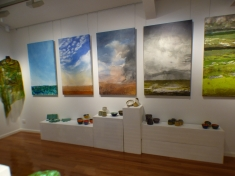 Gallery view - climate change